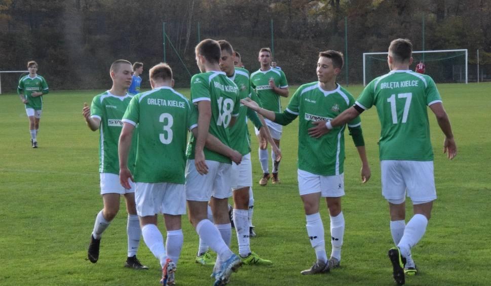 Film do artykułu: Regionalny Fortuna Puchar Polski. Orlęta Kielce zanotowały udany rok jubileuszowy
