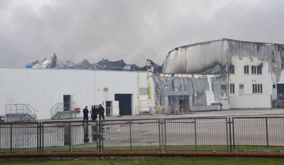 Film do artykułu: Zarząd Iglotex S.A.: Skala zniszczeń po pożarze zakładu w Skórczu jest ogromna. Jaka jest sytuacja pracowników firmy?