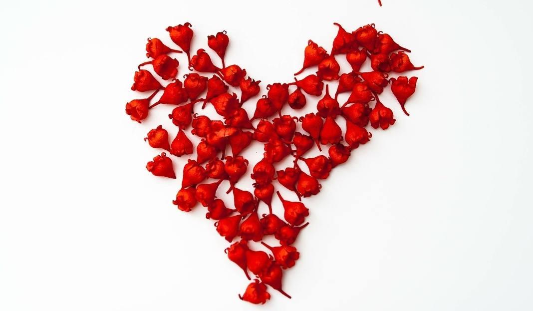 życzenia Walentynkowe: Wiersze Na Walentynki Dla Niej