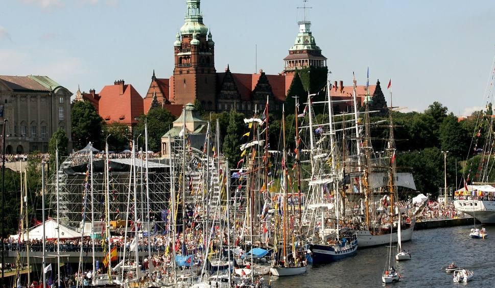 Film do artykułu: The Tall Ships Races w Szczecinie: Kto wystąpi? Na scenie pojawią się gwiazdy The Voice of Poland