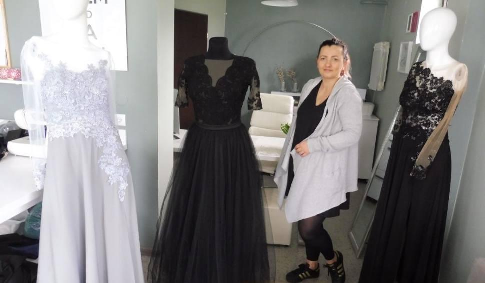 Film do artykułu: Kolekcja sukni wieczorowych tarnobrzeskiej projektanktki w Konkursie Mody OFF FASHION w Kielcach