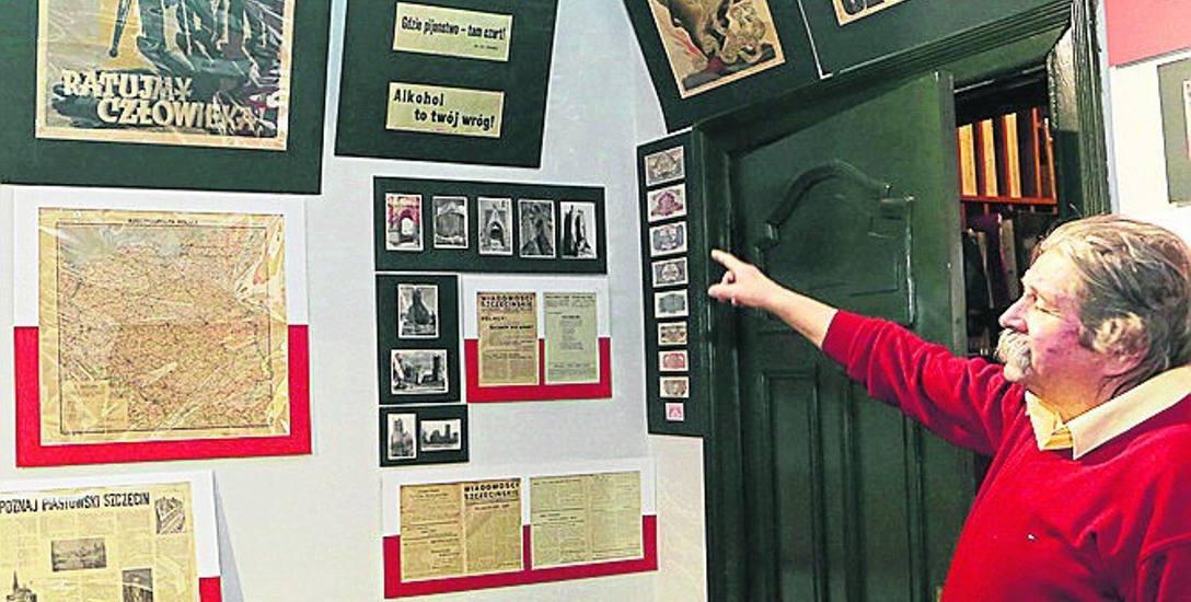 Obalanie mitów w pierwszym prywatnym muzeum w regionie