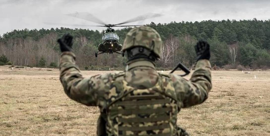 Teren poligonu należy do lasów państwowych. Wojsko wydzierżawia place, lasy, jeziora do ćwiczeń