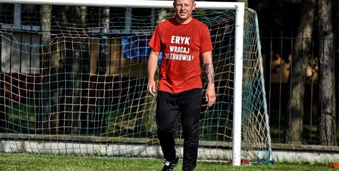 Rafał Rożek, prezes skierniewickiego OZPN nie kryje, że spodziewał się większego profesjonalizmu.