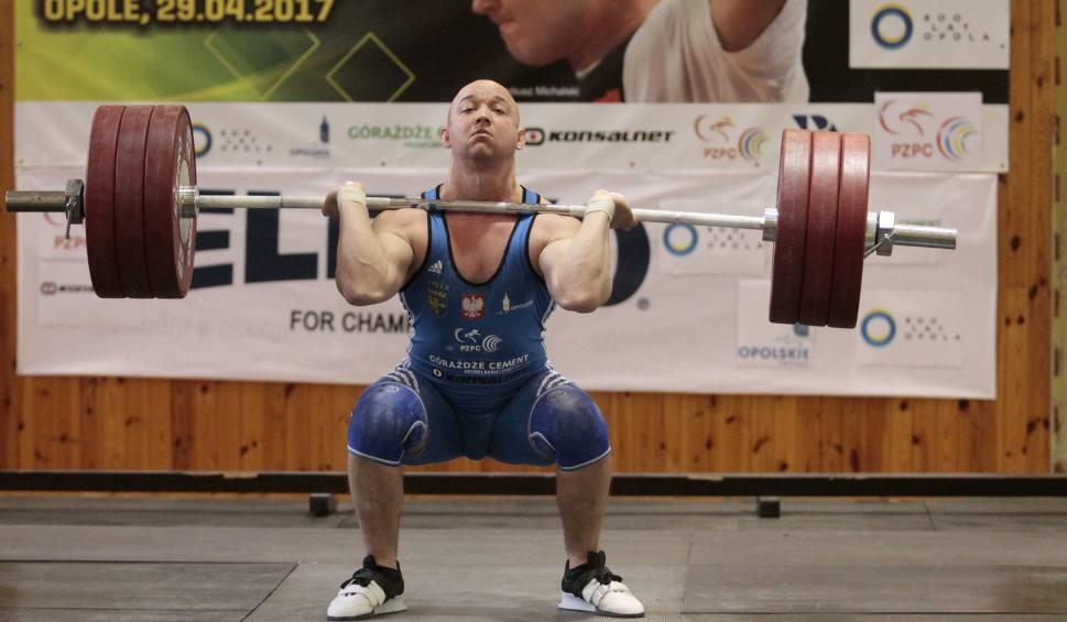 Film do artykułu: Krzysztof Zwarycz bez medalu na mistrzostwach świata
