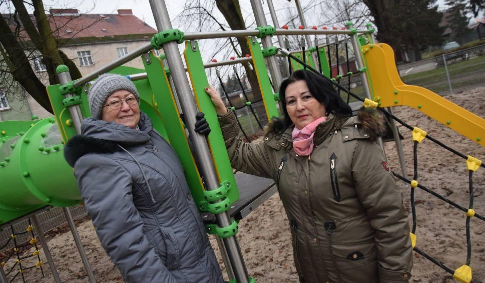 Film do artykułu: Budżet alert: Kiedyś w centrum podwórka na Zakanalu w Gorzowie stał śmietnik. Dziś jest tu nowoczesny plac zabaw