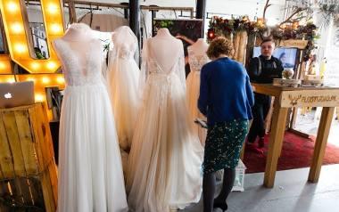 Alternatywne targi ślubne Sedina Wedding Fair [ZDJĘCIA]