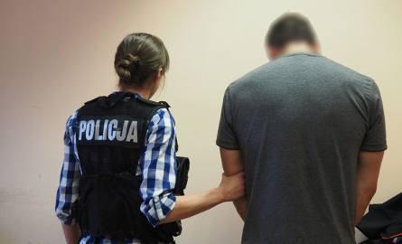 Sprawcami włamania do plebanii okazali się dwaj mieszkańcy gminy Dobiegniew.