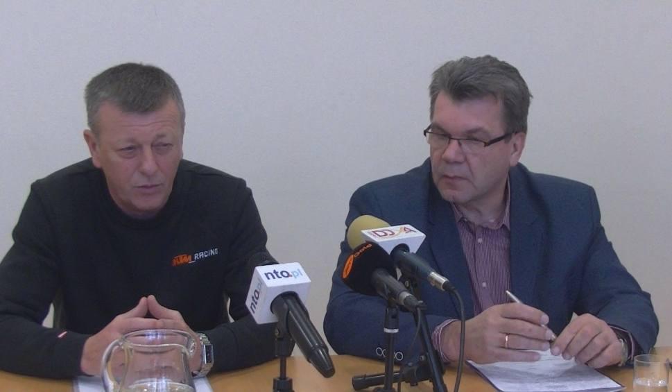 Film do artykułu: W Kolejarzu Opole jeszcze liczą na wzmocnienia [wideo]