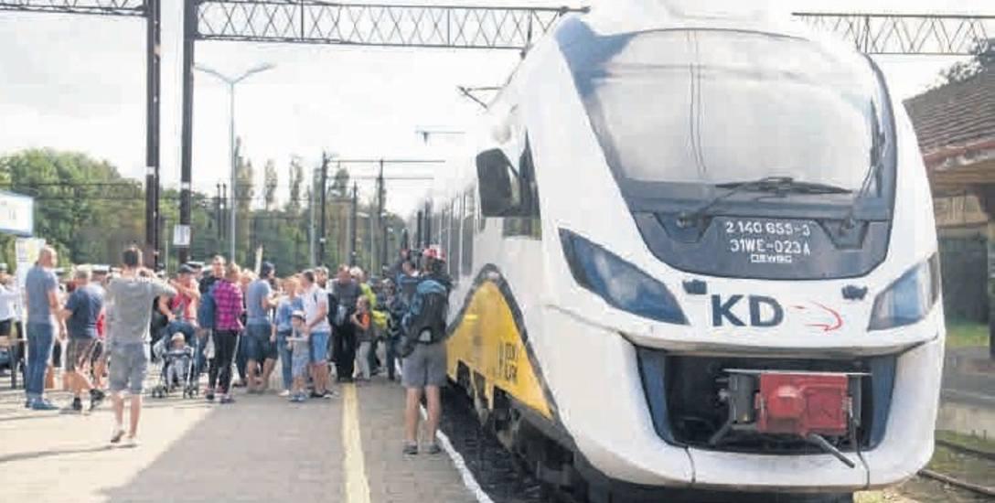 PKP PLK ogłosiły przetarg na modernizację linii Szczecinek – Ustka. Zgodnie z harmonogramem pierwsze remonty rozpoczną się już we wrześniu przyszłego