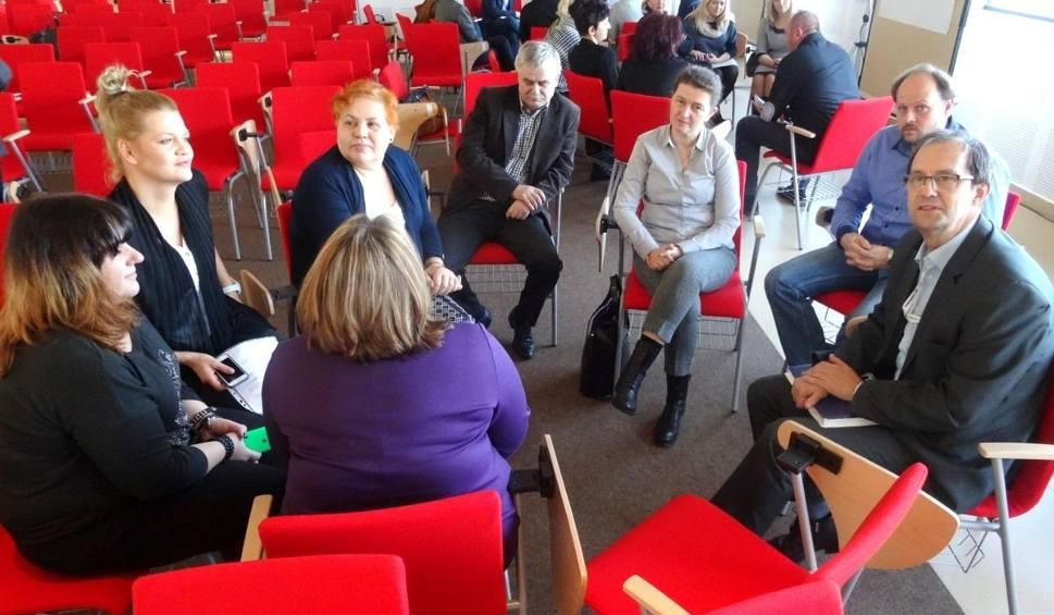 Film do artykułu: Debatują nad rozwojem Stalowej Woli. Jakie mają pomysły?