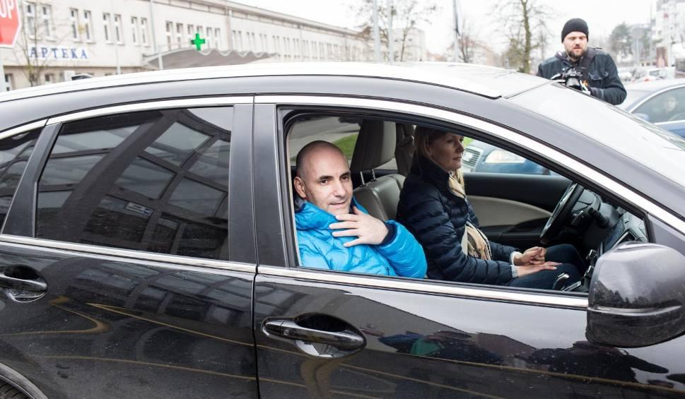 Film do artykułu: Jacek Gollob wspiera Tomasza Golloba. Kibice też mogą pomóc