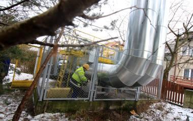 Wszystkie prace związane z instalowanie nowego ciepłociągu mają się zakończyć w 2020 roku