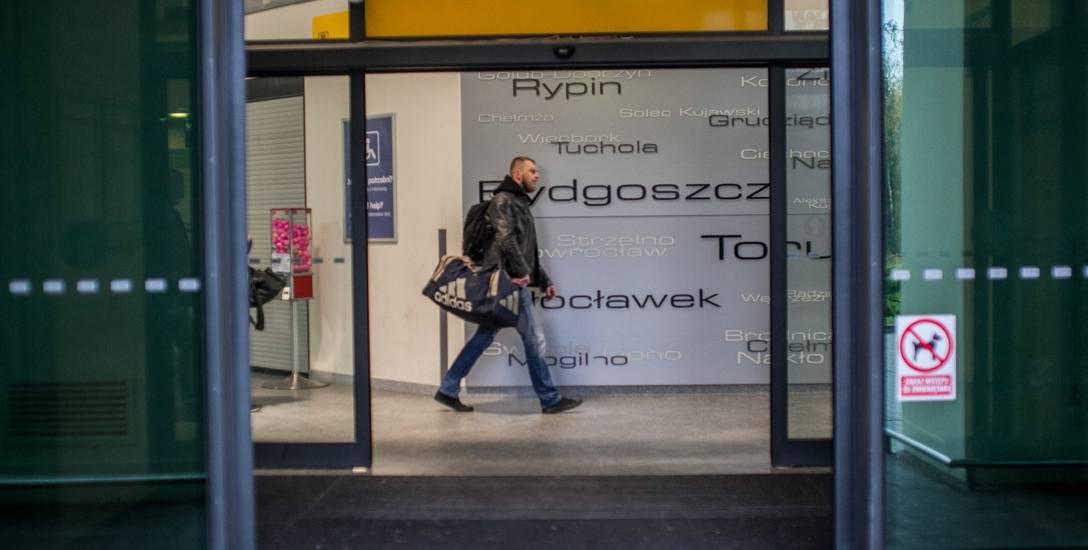 Port lotniczy w Bydgoszczy ma pieniądze na bieżące funkcjonowanie tylko do 8 grudnia.