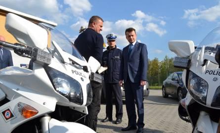 Mariusz Błaszczak w Gliwicach o bezpieczeństwie i trybunale [ZDJĘCIA + WIDEO]
