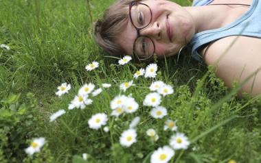 Marta Brzosko: Bunt to czasem jedyne wyjście