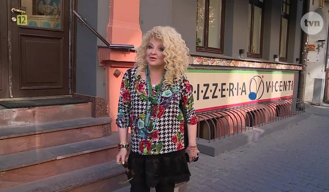 Seromania Lublin Kuchenne Rewolucje Pizzeria Vicenti Magda