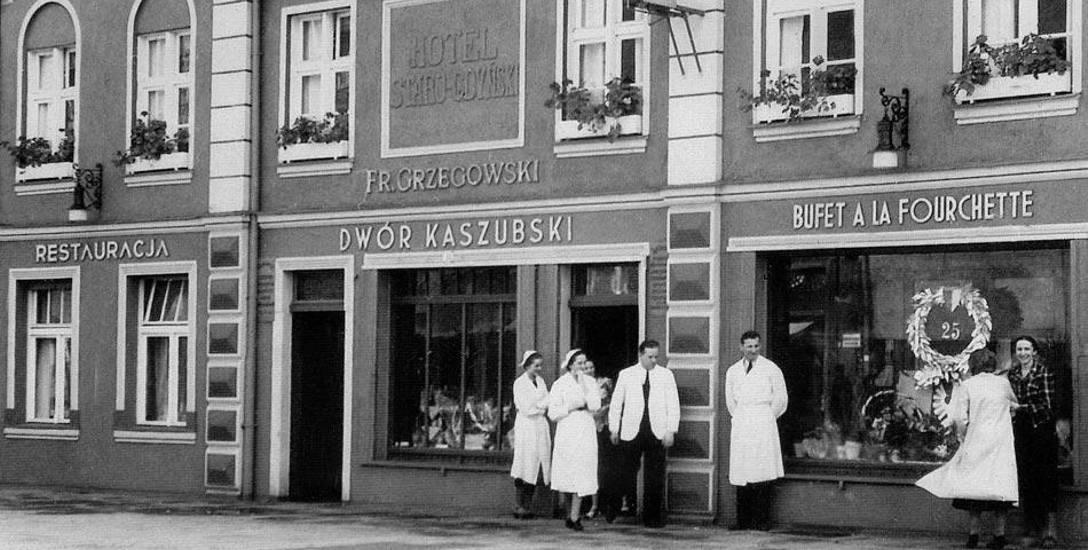 Odkrywanie ulicy Starowiejskiej w Gdyni