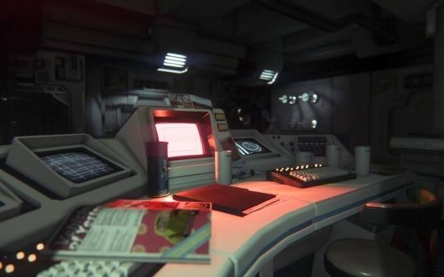 Alien: Isolation. Co nowego u Obcego (wideo)
