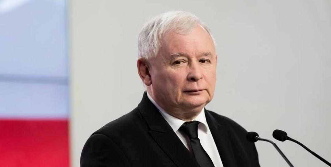 Dentysta Kaczyński