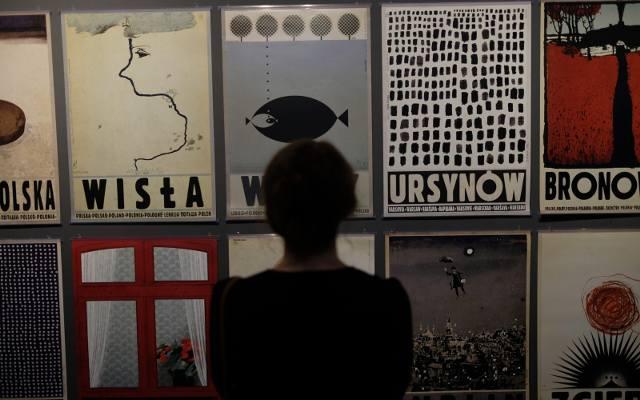 Plakaty Ryszard Kaja Dziennikzachodnipl