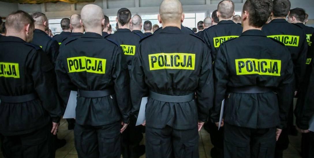 W Polsce brakuje 5,5 tysiąca policjantów. Rozpoczęła się kampania policyjnych związkowców