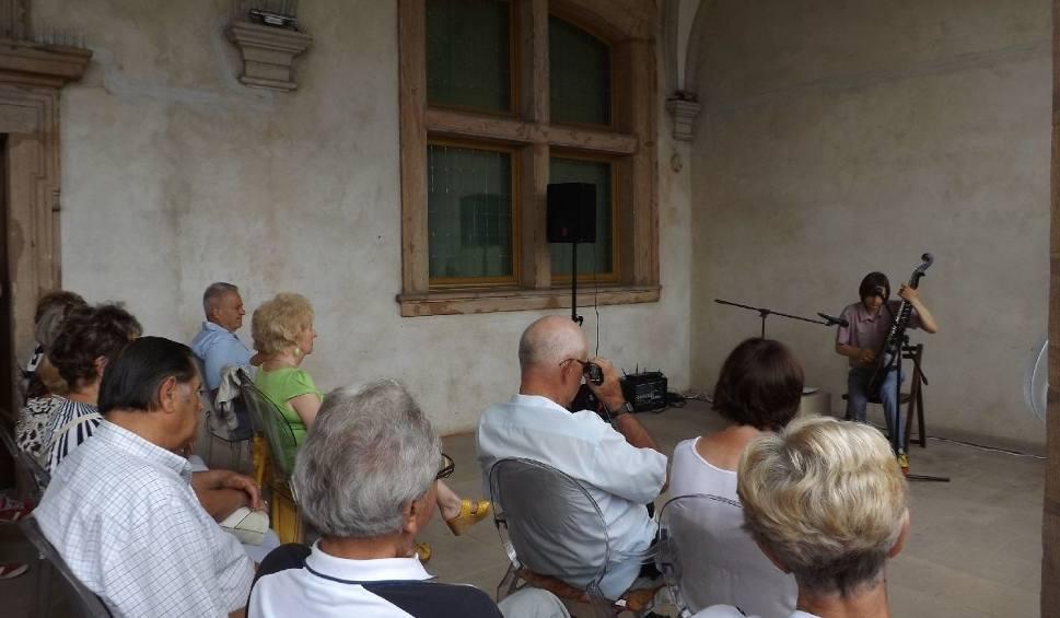 Film do artykułu: Ukraińskie melodie zabrzmiały w Kielcach