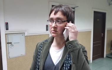 Łodzianka walczy w sądach o synka, z którym nie może nawet porozmawiać