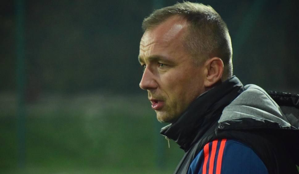 Film do artykułu: 3. liga. Tomasz Kulhawik trenerem Olimpii Zambrów