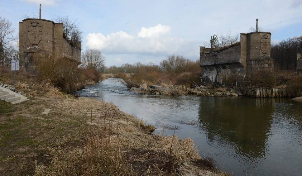 Film do artykułu: Zniszczone graniczne mosty na Odrze i Nysie Łużyckiej. Miały być odbudowane, a zostały zapomniane