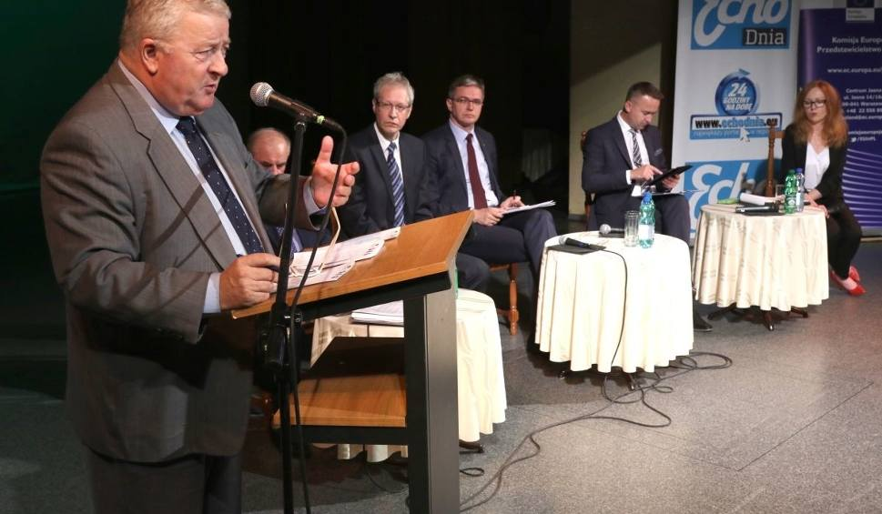 Film do artykułu: I Świętokrzyskie Forum Rolnicze. Stawki dopłat bezpośrednich po 2020 roku
