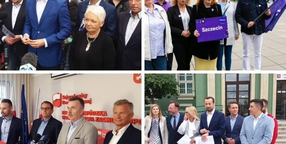 Członkowie każdego ugrupowania podkreślają, że są gotowi na wspólny start w jesiennych wyborach do polskiego parlamentu