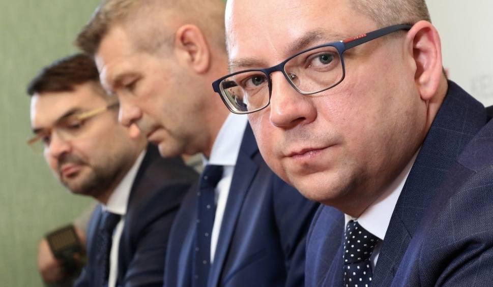 Film do artykułu: Arkadiusz Kubiec, nowy wiceprezydent Kielc, powołany. Za co odpowiada?