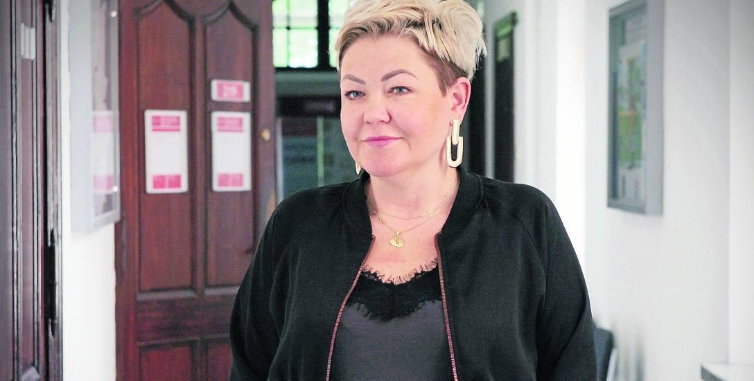 Dagna Mikołajczak-Maśnicka, dyrektor Wydziału Zarządzania Nieruchomościami i Biznesu UM Słupsk, przyznaje, że proces wydawania zaświadczeń nie jest łatwy.