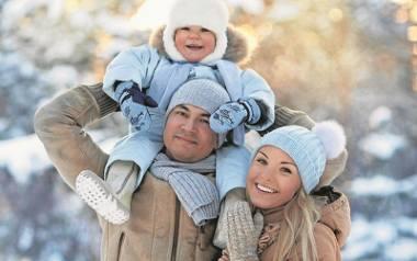 Aktywność nie wiąże się tylko ze świątecznym sprzątaniem i krzątaniem się w kuchni. W czasie tych krótkich ferii czas z rodziną warto poświęcić  właśnie