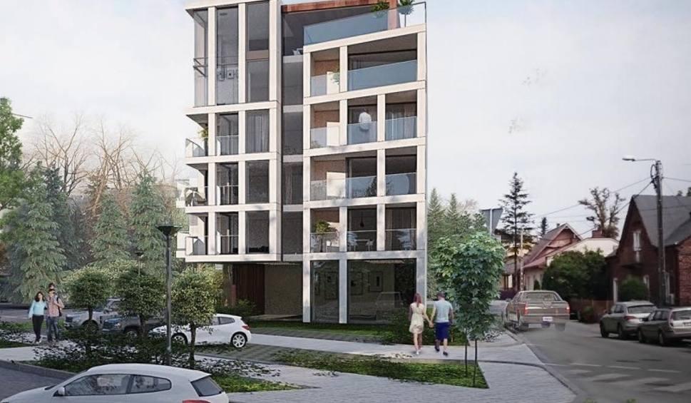 Film do artykułu: Pierwszy deweloper użył w Kielcach specustawy mieszkaniowej, radni zdecydują, czy może budować