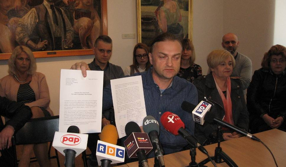 Film do artykułu: Co będzie po zabraniu Czarnolasu? Muzeum imienia Malczewskiego zaniepokojone
