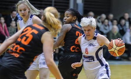 Basket Gdynia gromi w Eurocup