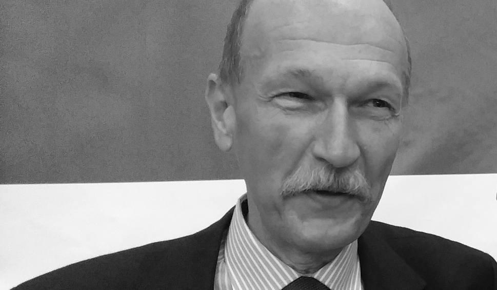 Film do artykułu: Zmarł znany były sędzia piłki ręcznej Wojciech Michalik. Wielokrotnie bywał w Kielcach