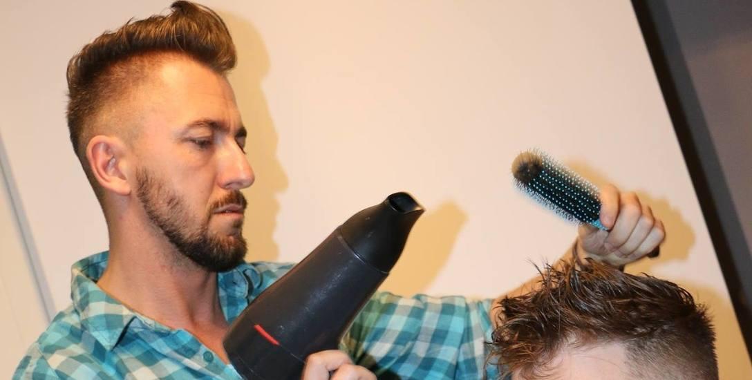 We fryzurach zapisuje lekcje z życia