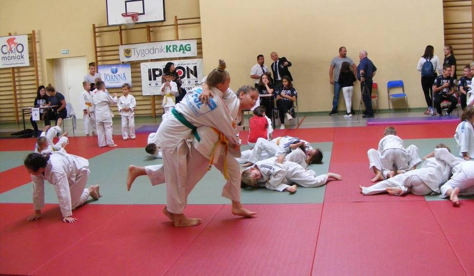Film do artykułu: Intec Judo Cup 2019 w Kożuchowie. Zobaczcie jak dzielnie młodzi sportowcy walczyli na matach w Zespole Szkół nr 5