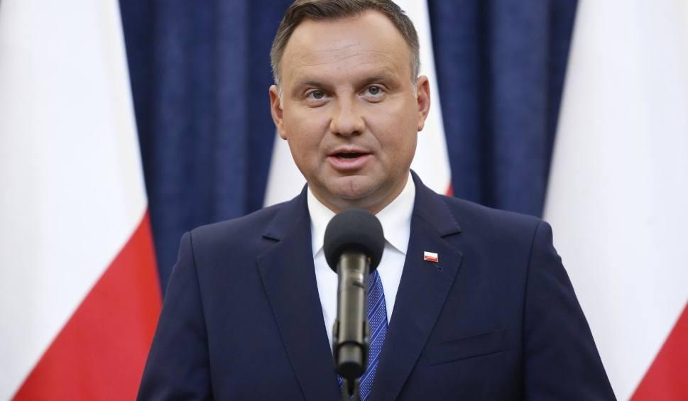 Film do artykułu: Krakowscy sędziowie grożą prezydentowi Andrzejowi Dudzie Trybunałem Stanu