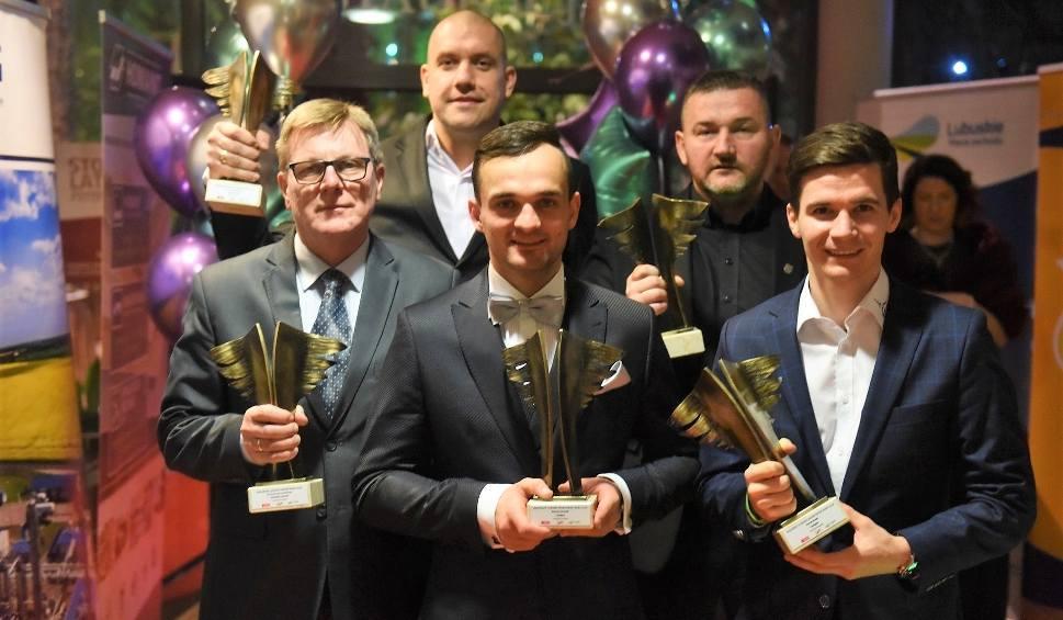 Film do artykułu: Gala Lubuskiego Sportu 2019. Nagrodziliśmy laureatów. Bartosz Zmarzlik królem lubuskiego sportu! [ZDJĘCIA, FILM]