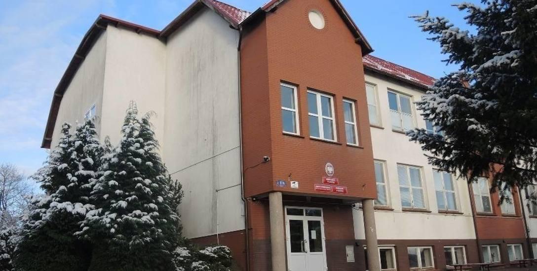 Szkoła Podstawowa w Sławsku. Zakończyło się postępowanie w sprawie demoralizacji