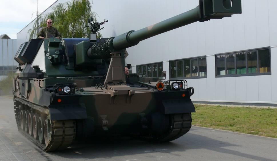 Film do artykułu: Huta Stalowa Wola jako perła przemysłu artyleryjskiego zbroi wojsko