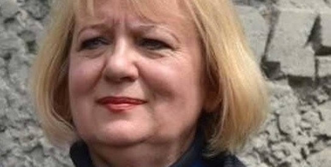Elżbieta Grot: Niemcy chcieli zlikwidować najbardziej aktywnych Polaków