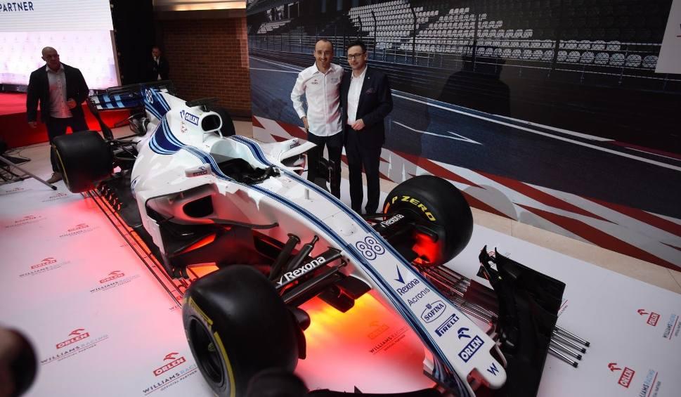 Film do artykułu: 60 Sekund Biznesu: Obajtek: Orlen dalej będzie obecny w Formule 1 i dalej będzie współpracował z Robertem Kubicą