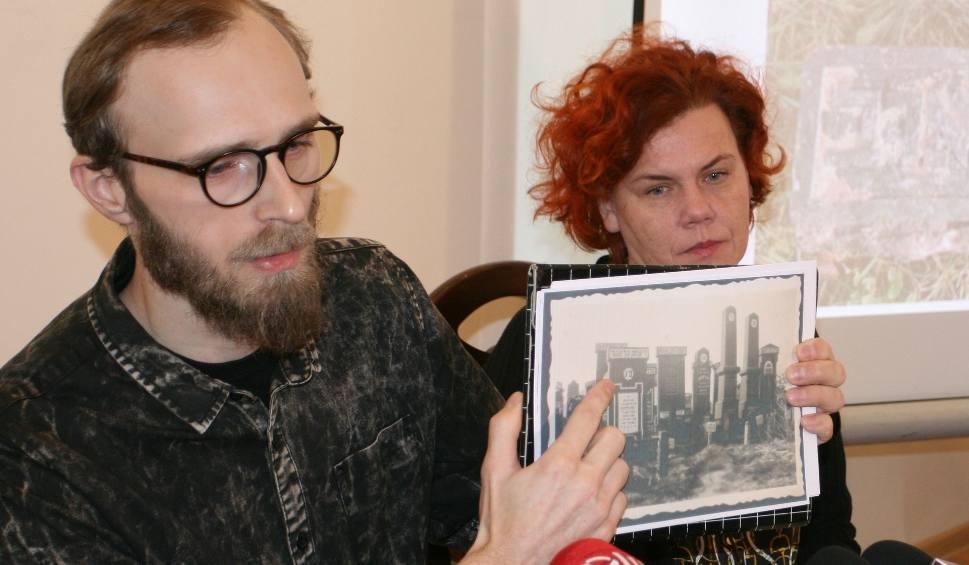 Film do artykułu: Radomska Resursa Obywatelska przywraca pamięć o tych, których już nie ma wśród nas