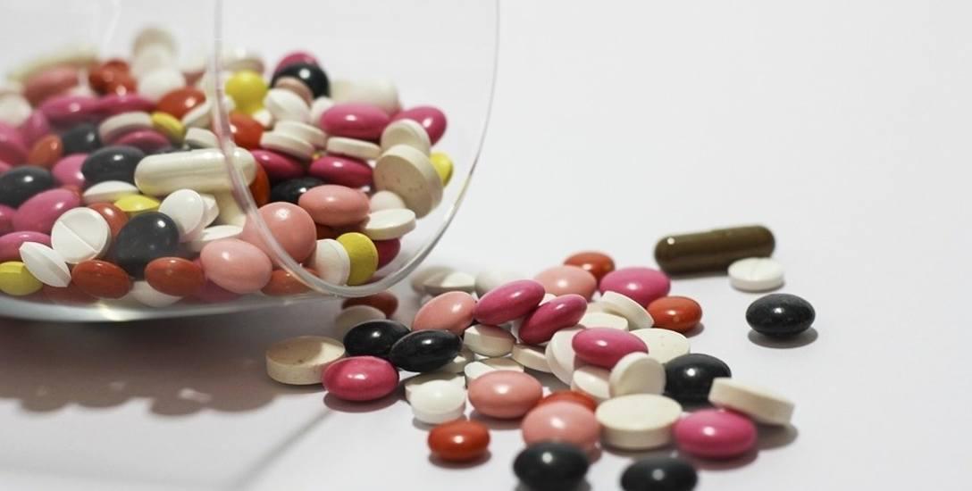 W trakcie rzutów choroby często stosuje się leki steroidowe
