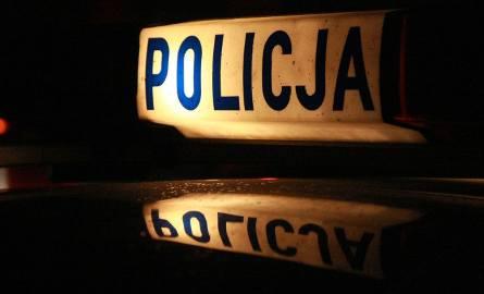 Do tragicznego wypadku doszło około 3.00 w nocy na wschodnich rogatkach Bledzewa.